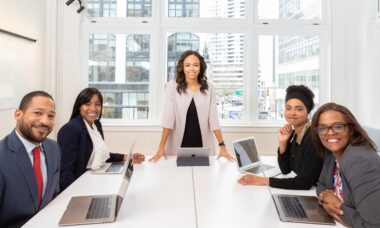 5 Ways Leaders Assist in Employees' Career Development