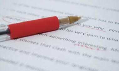 Why should you proofread your thesis: 8 Best Tips to Follow
