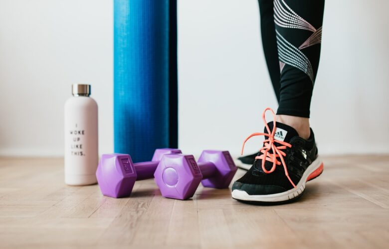 5 New Home Gym Items You Need for Your New House