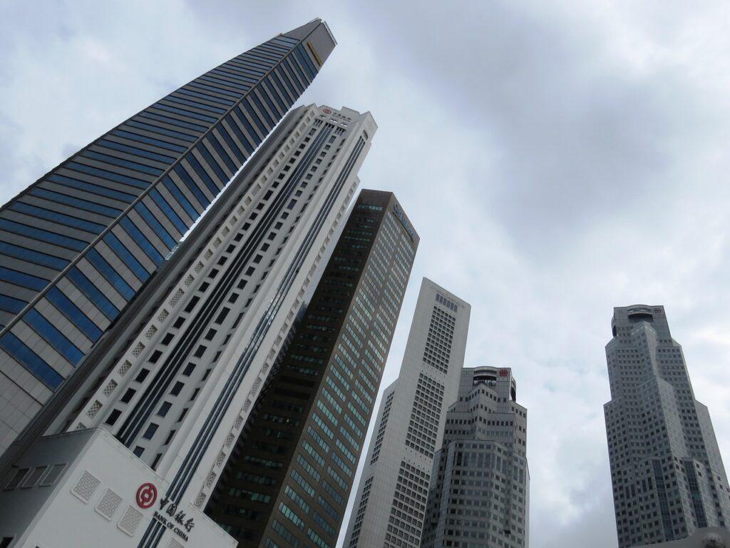 Best schools in Singapore
