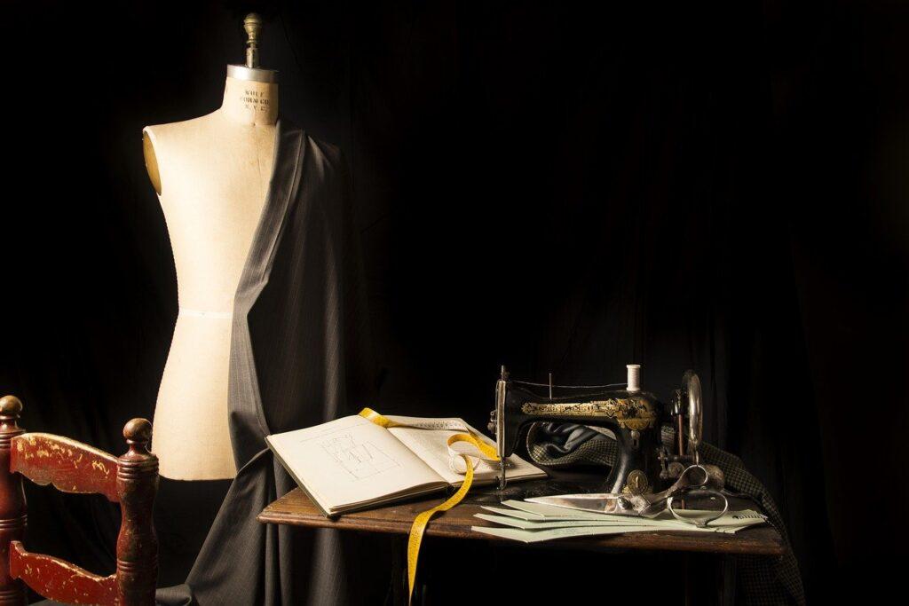 Tailor for men fashion