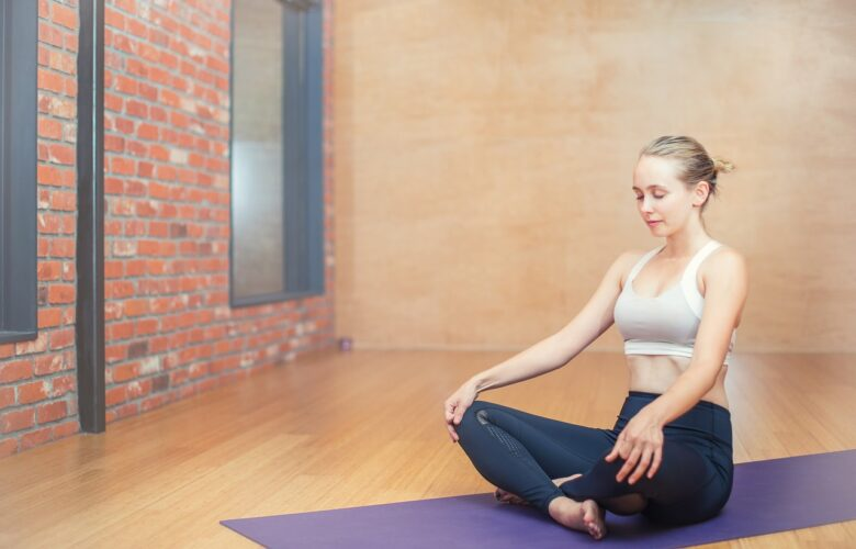 5 Reasons to Start Yoga Today