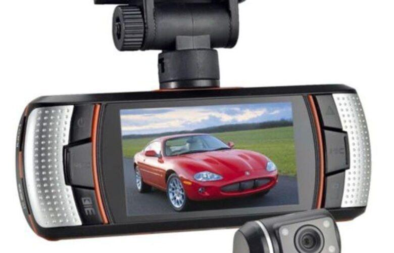 Benefits of Installing Semi Truck Camera System