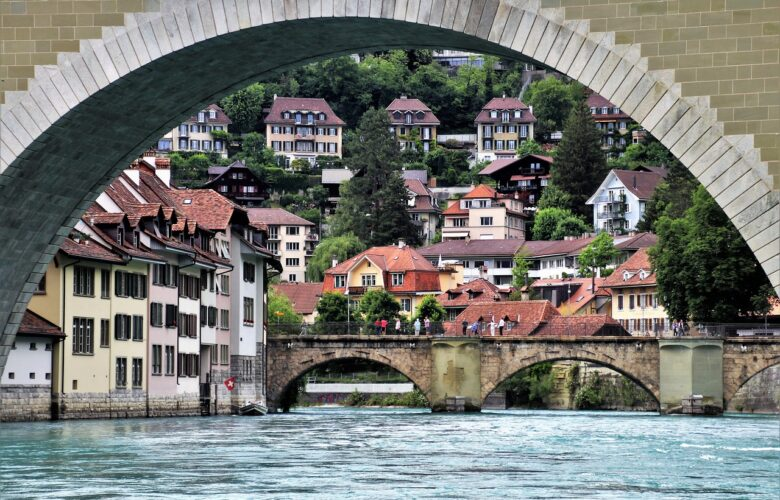 What to Do During Your Holiday in Bern, Switzerland