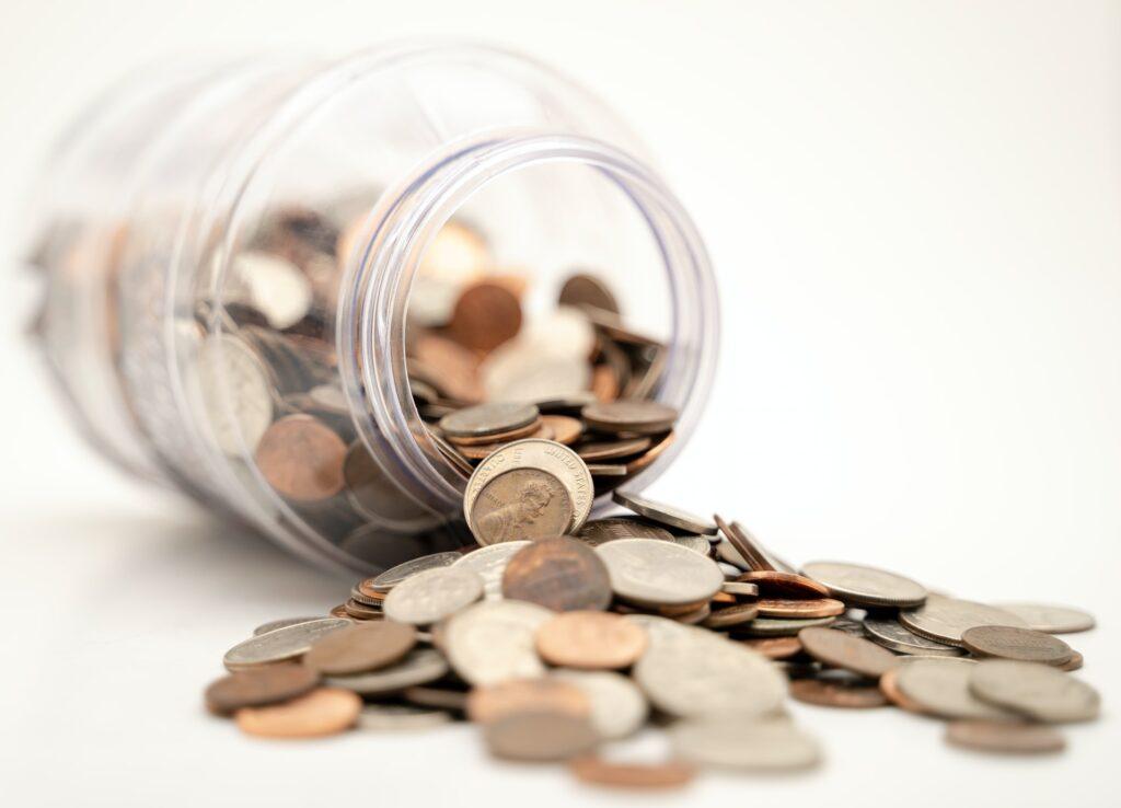 customers earn discounts