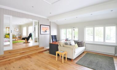 How is Wooden Flooring Good for Your Health?