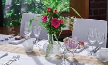 The Benefits of Hiring a Party Planner