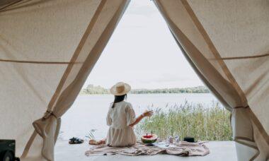 Camping Essentials That Will Keep You Cool