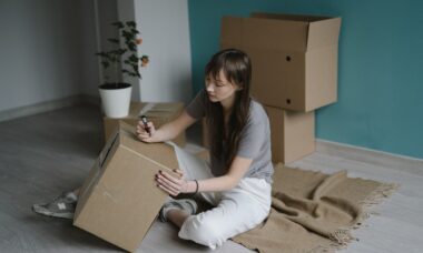 How to Pack Your Wardrobe for a Move