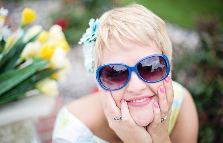 The Importance of Wearing Sunglasses in Summer