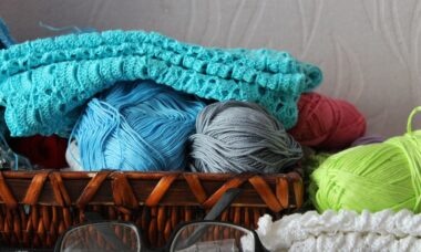 A Guide to Different Types of Yarn