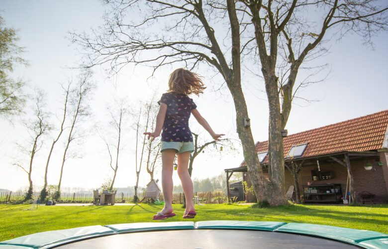 10 advantages for trampolining that will make you buy a trampoline now!