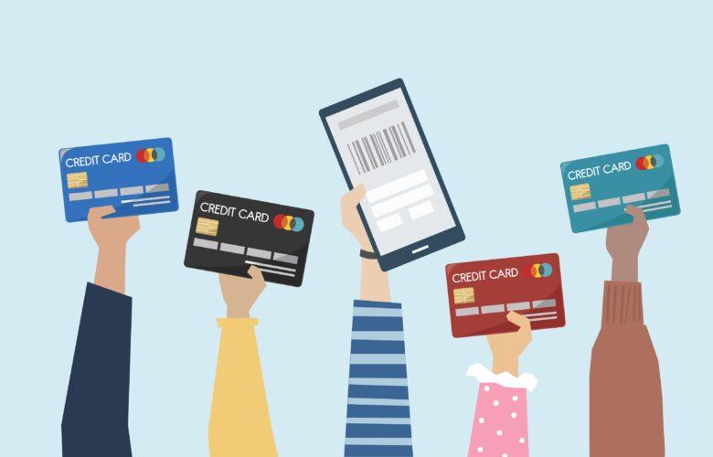 Should we get a Credit Card?