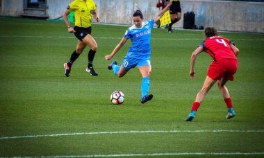 Interest In Women's Sport Is Skyrocketing